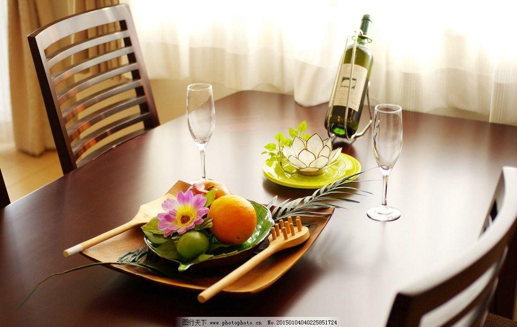 餐桌美食图片