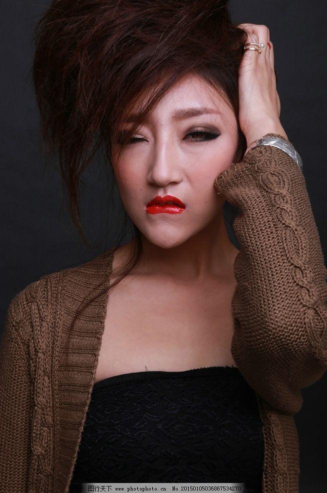 时尚写真 美女 摄影 时尚 创意 时尚写真 摄影 人物图库 女性女人 72