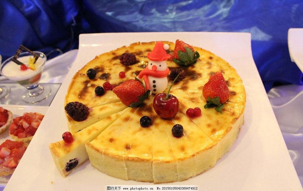 蛋糕 甜品 食物 美食 甜点 摄影 糕点 摄影图片 西餐美食