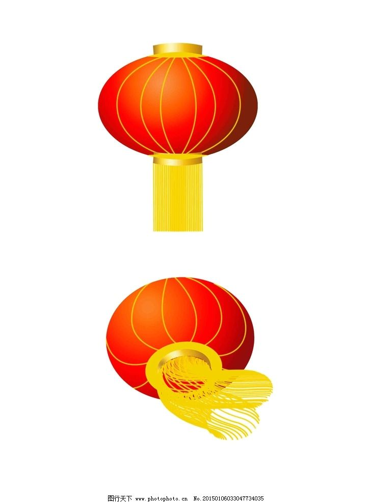 灯笼设计图片