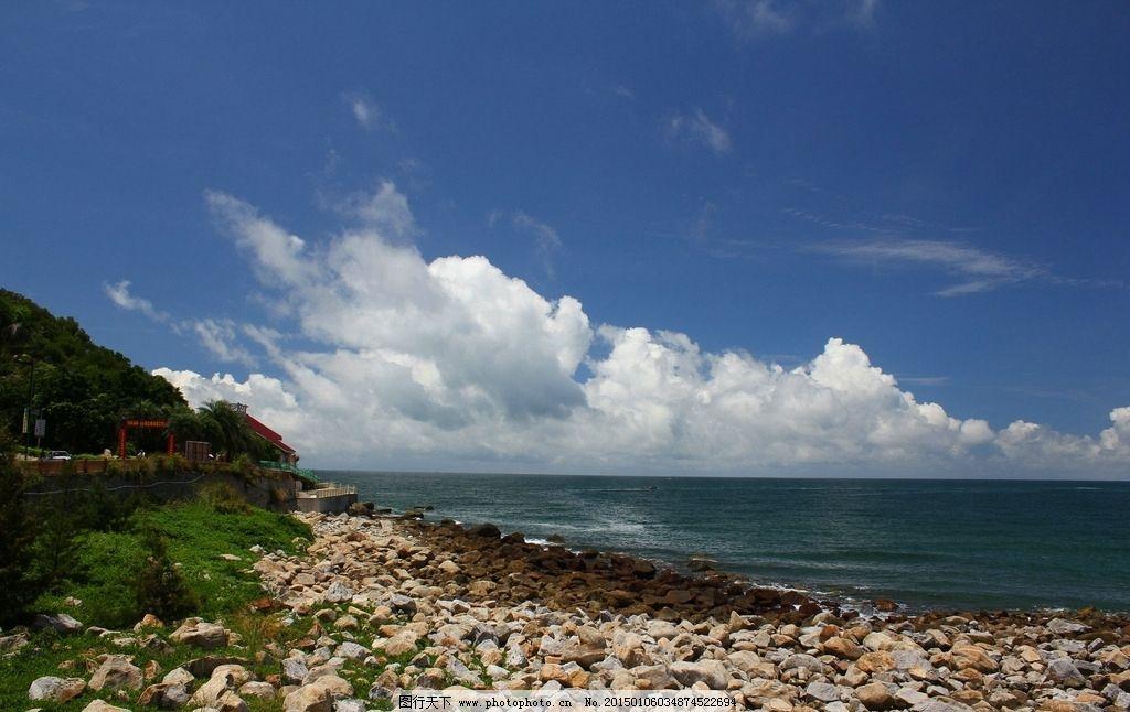 阳江海陵岛图片