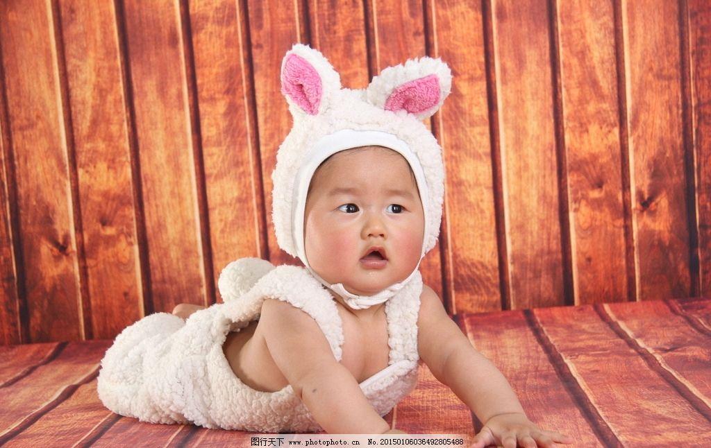 小宝照片一周 宝宝照片