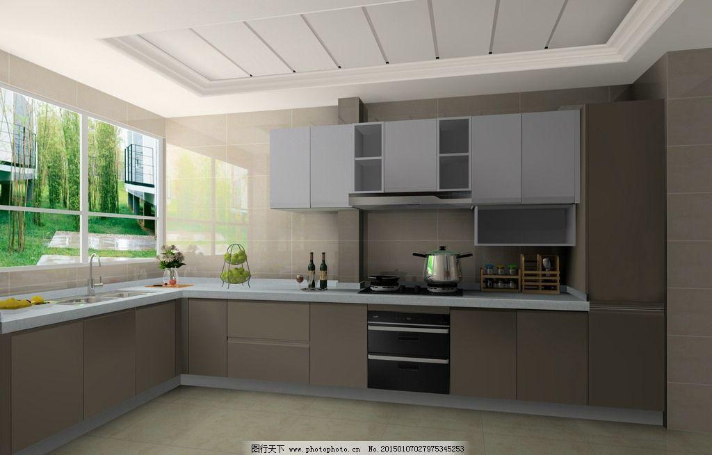 橱柜 简约橱柜 烤漆 现代橱柜 时尚橱柜 橱柜 设计 环境设计 室内设