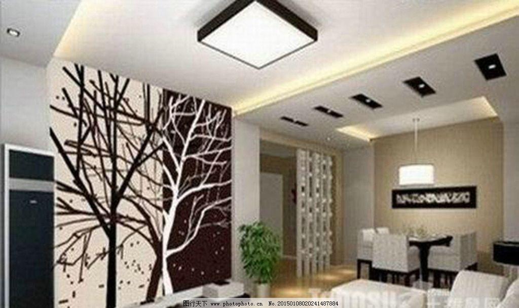 植物 大树 壁纸花 硅藻泥 背景 花纹  设计 底纹边框 背景底纹  cdr