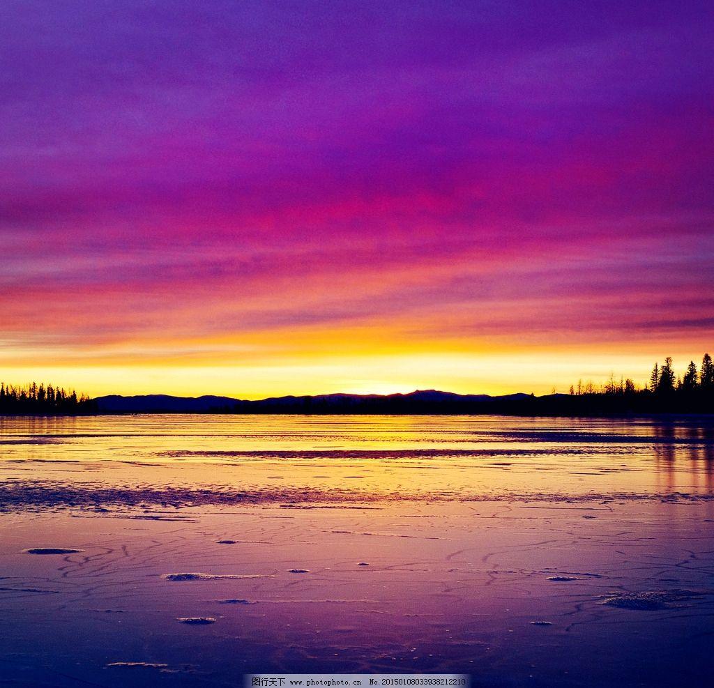 唯美 旅行 风光 风景 自然 北戴河 秦皇岛 夕阳 落日 日落 黄昏 傍晚