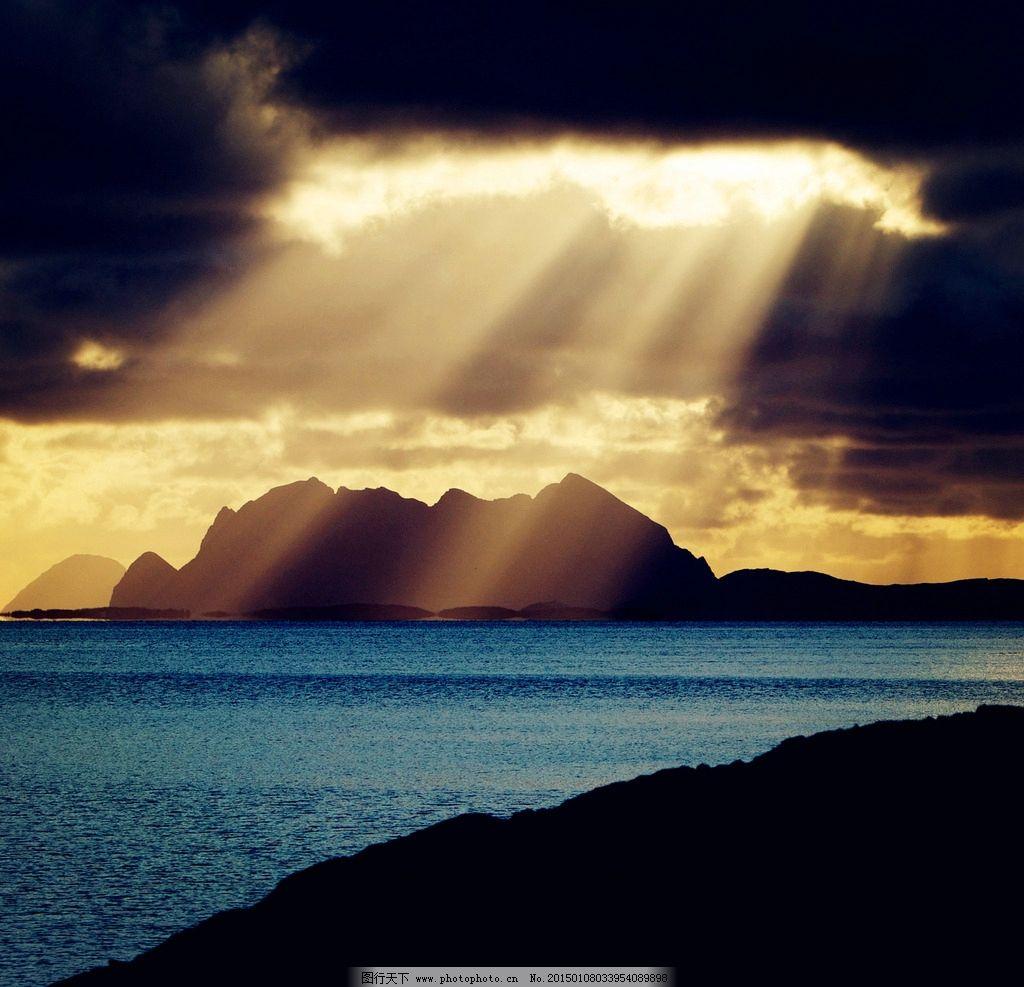 唯美 旅行 风光 风景 自然 祖山 秦皇岛 夕阳 落日 日落 黄昏 傍晚 湖