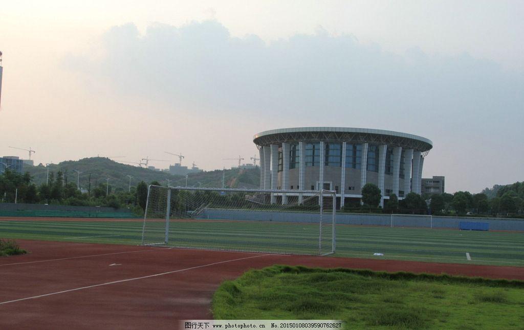足球网 人造足球场图片