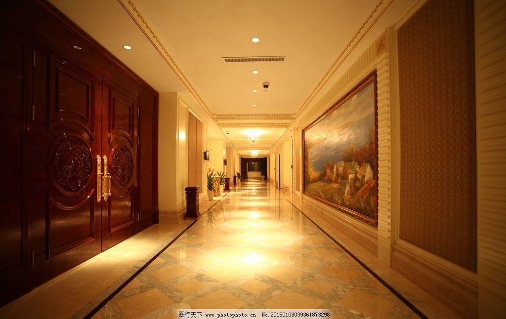 歐式走廊 前臺 歐式大廳 西式餐廳 暖色調 酒店大廳 餐廳 酒店 五星級