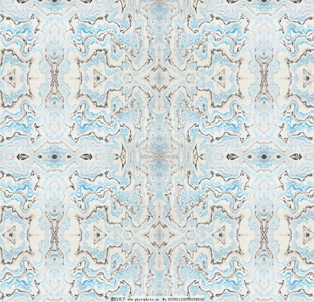 春夏印花 数码 家纺印花 窗帘印花 抽象几何 匹印底纹 双面提花 花卉图片