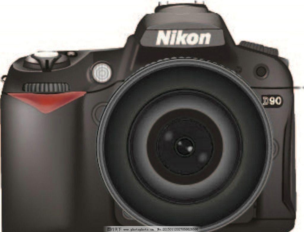 日本尼康相机使用方法