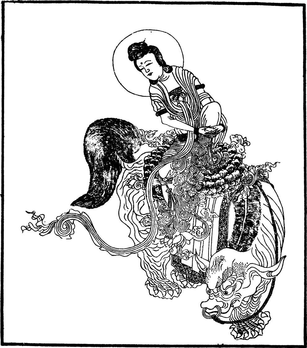 生活百趣 线描 中国画 矢量图 矢量人物>>-资生堂pk107图 古风风景线高清图片