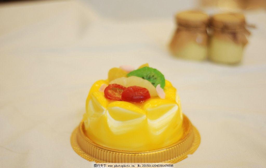 蛋糕 糕点 西点 西餐 面包 水果蛋糕  摄影 餐饮美食 西餐美食 300dpi图片