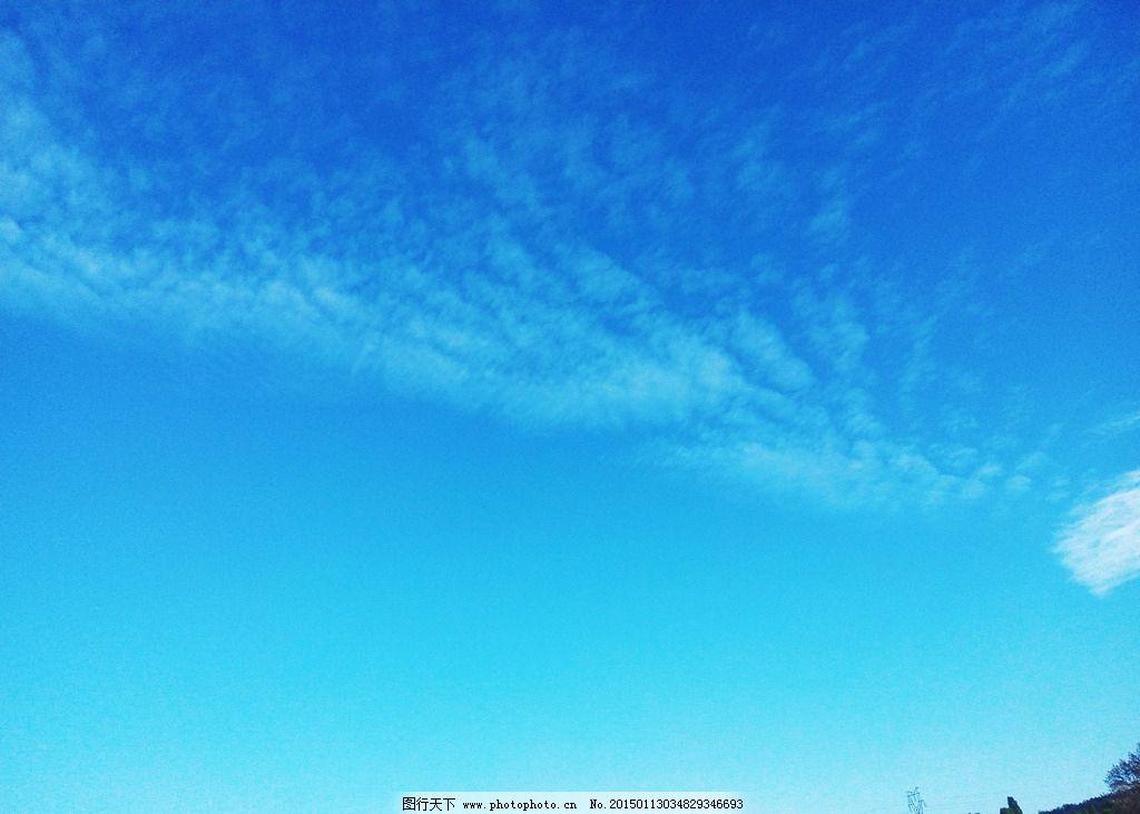晴空万里 晴天 自然风光 自然 树木 原创 摄影 自然景观 自然风景 72d图片