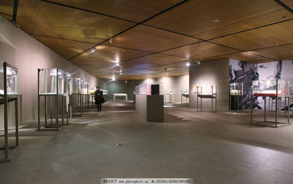 美术馆 央美 美术馆陈列 博物馆 美术馆内部  摄影 建筑园林 室内摄影