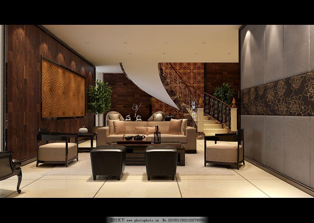 欧式复古楼房模型