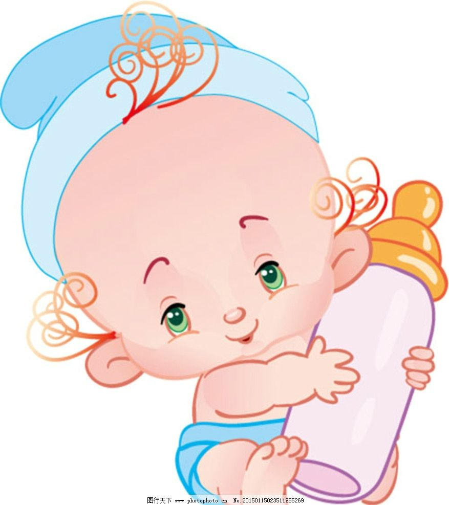 baby 卡通图 卡通宝宝 宝宝 婴儿 卡通 婴儿相关 设计 人物图库 儿童