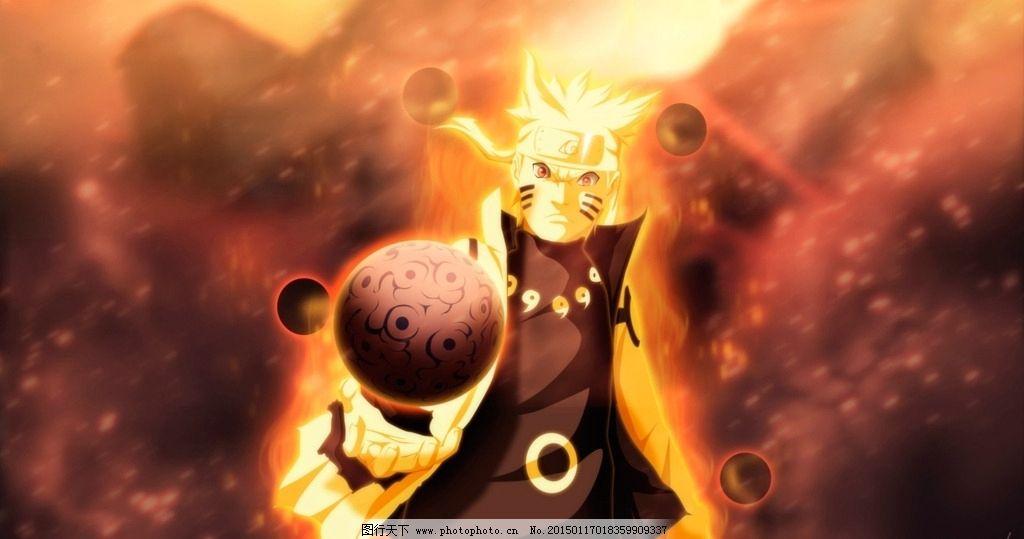 火影忍者 动漫 卡通 漫画 壁画 背景      设计 动漫动画 动漫人物