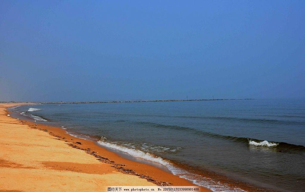 唯美 大海 海边 秦皇岛 风景 风光 自然 旅行  摄影 旅游摄影 国内