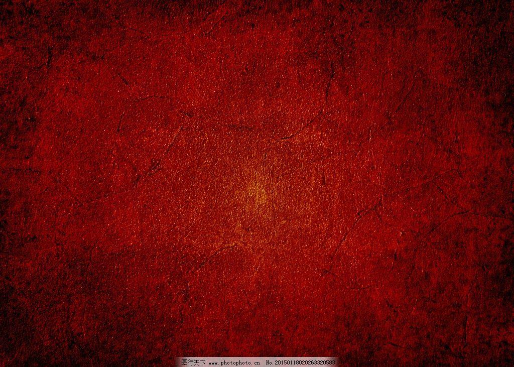 复古红色背景图片