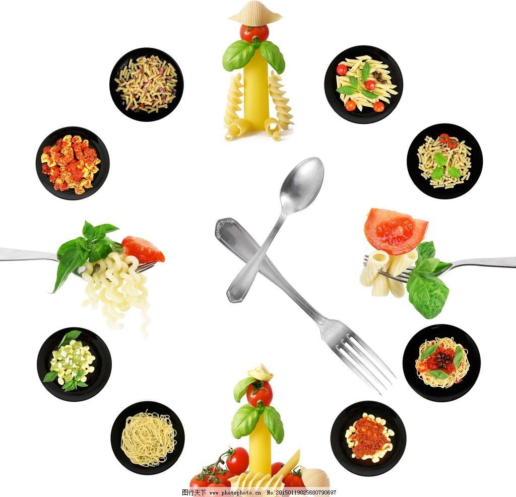 创意 美食/另类意大利美食表创意图片