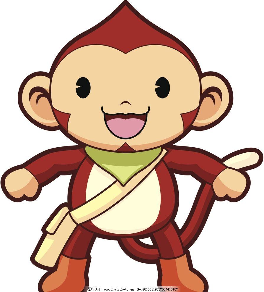 哺乳动物 猴 猴子 漫画_哺乳动物 猴 猴子 漫画