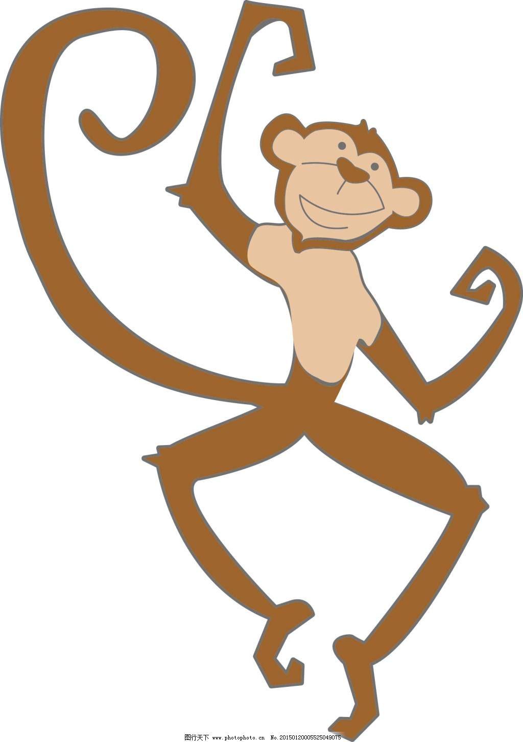 猴子免费下载 猴子 动物
