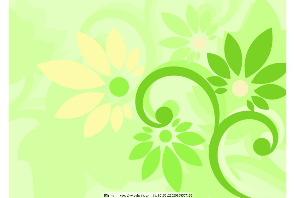 花纹 古典花纹 传统花纹