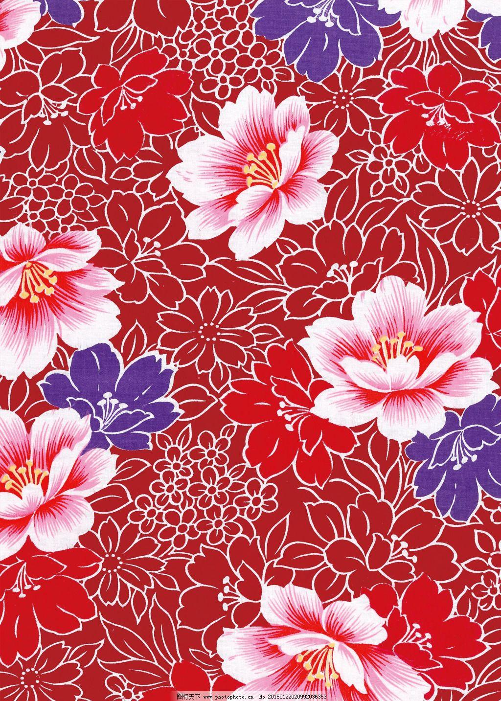 剪纸樱花的折法图解法