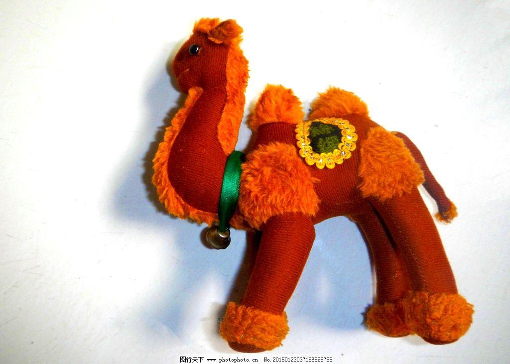 小骆驼图片