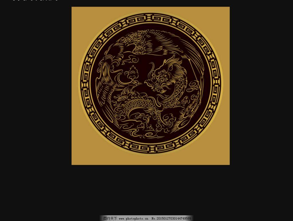 中国风图片_移门图案_广告设计