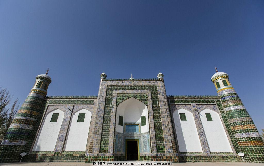 新疆喀什塔县风景