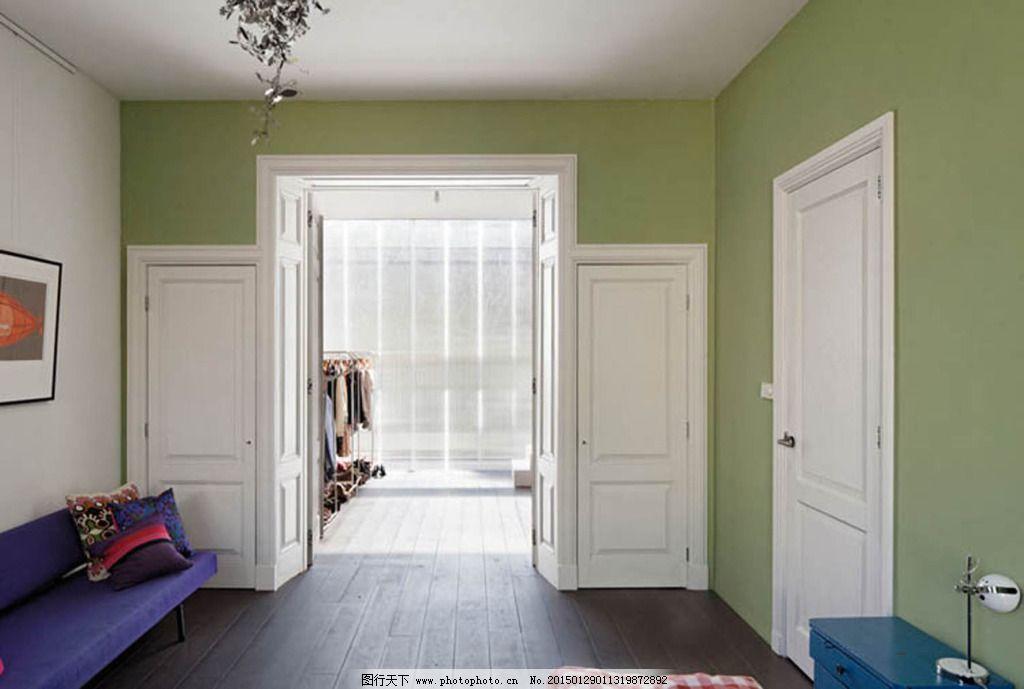 时尚室内效果图 时尚室内效果图免费下载 电视 客厅 立体 皮沙发