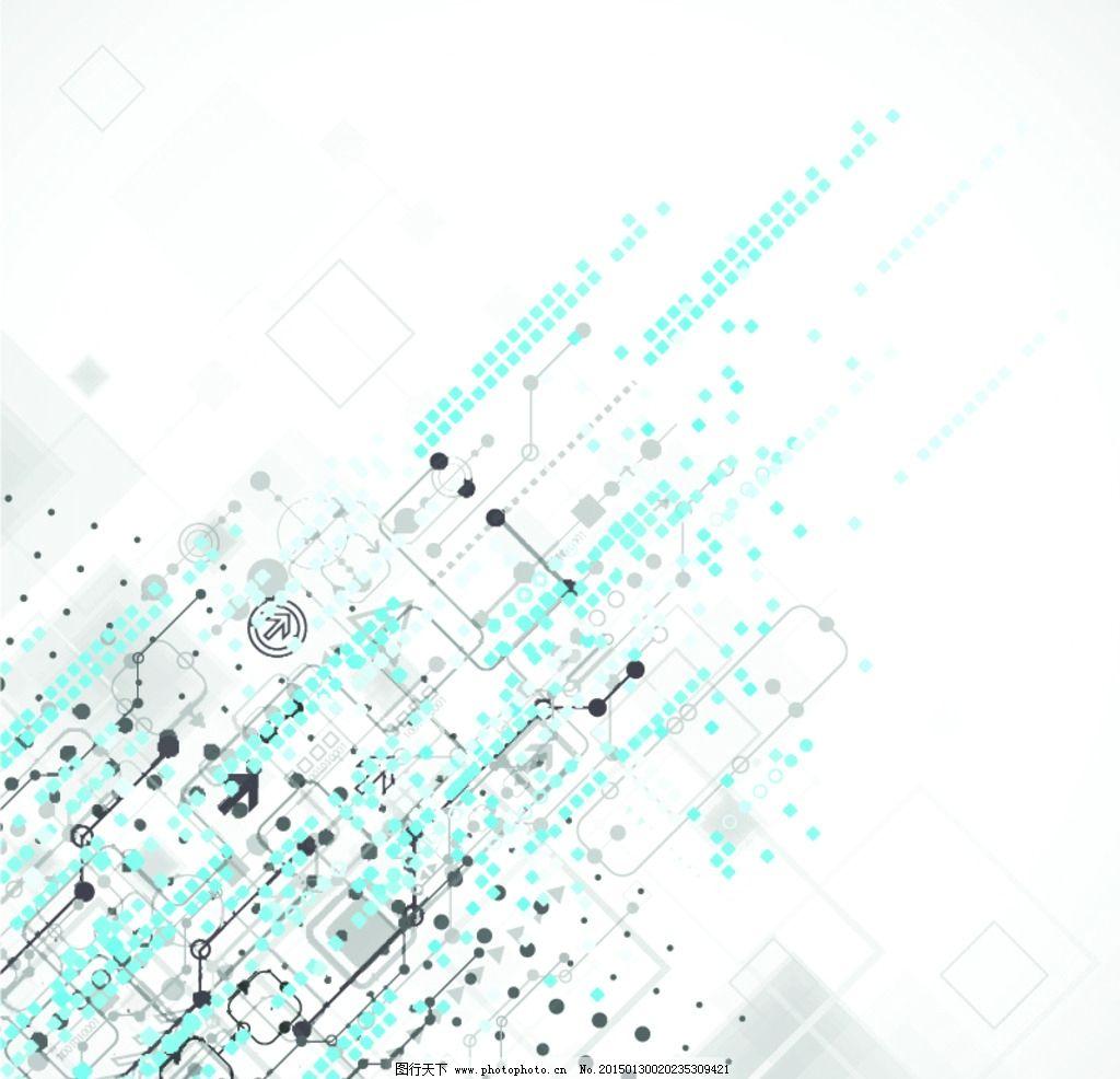 科技背景 通信 网络 创意背景 商务背景 底纹背景 矢量 底纹边框图片