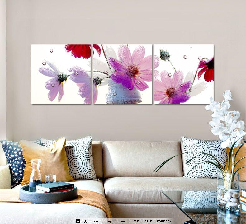 淘宝壁画墙纸场景图 淘宝壁画墙纸场景图免费下载 壁纸 墙画 室内场景图