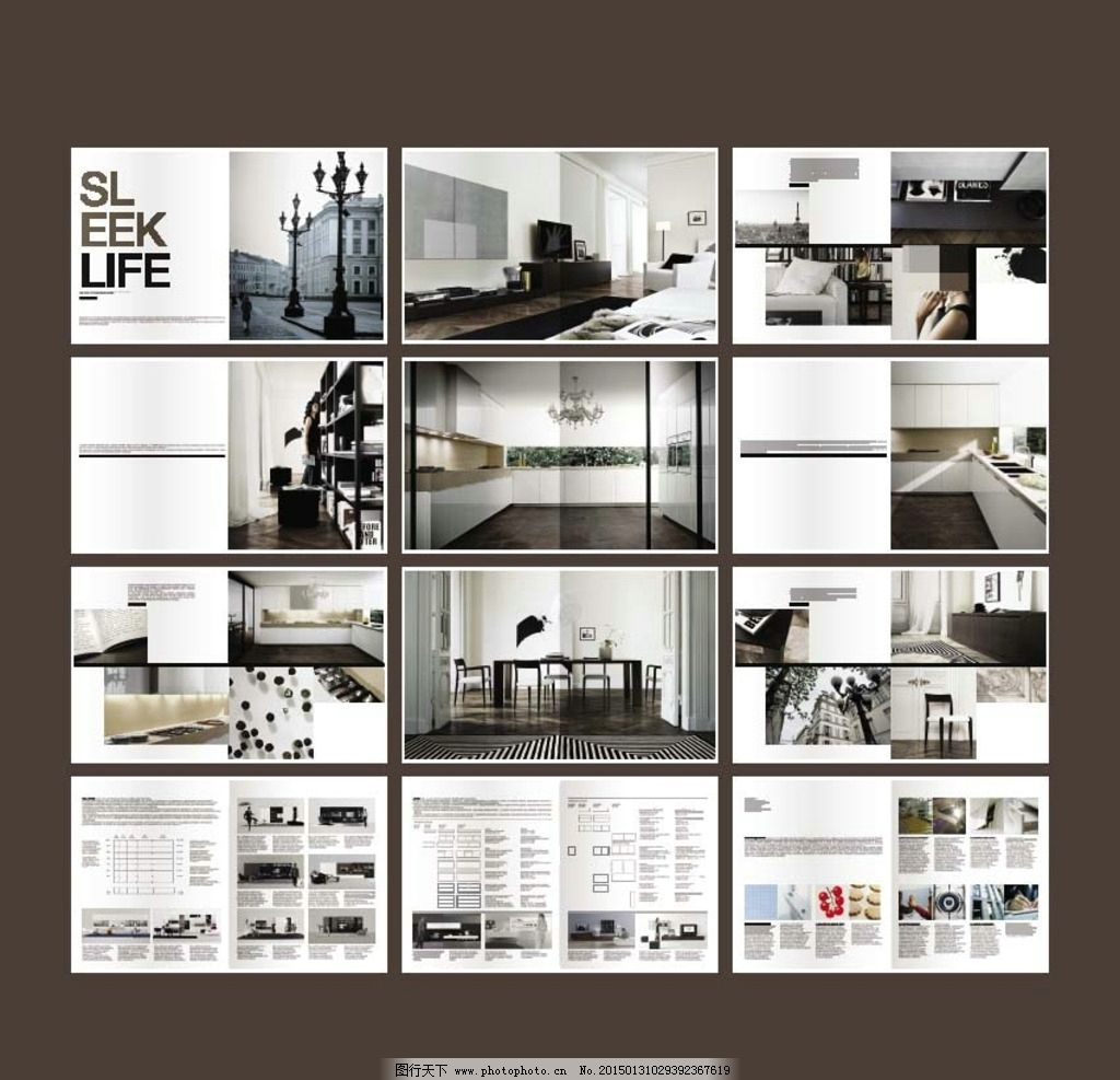 设计图库 广告设计 画册设计  室内设计 家居设计 装饰装潢 装修公司