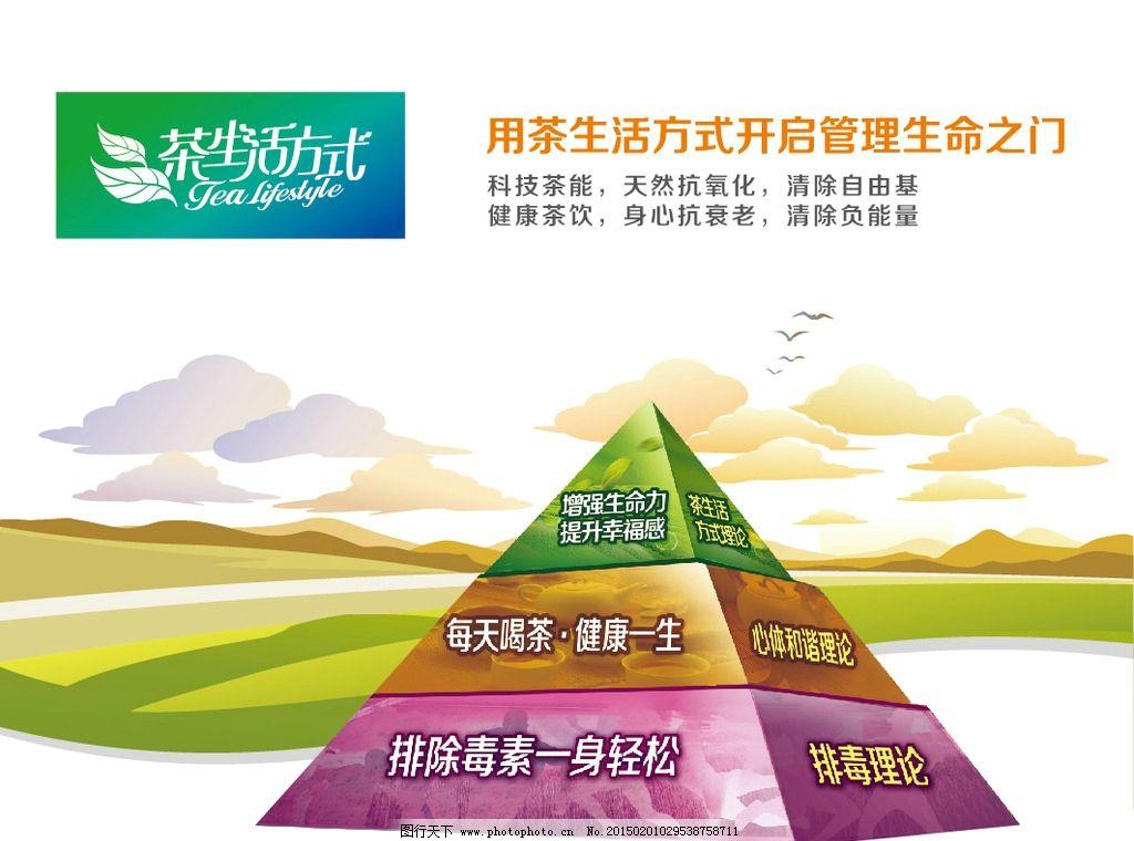 金字塔图片_设计案例_广告设计