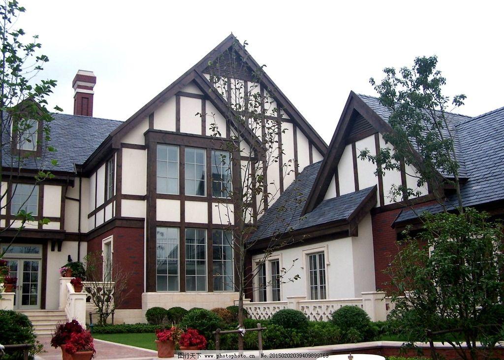 绿城玫瑰园别墅照片图片