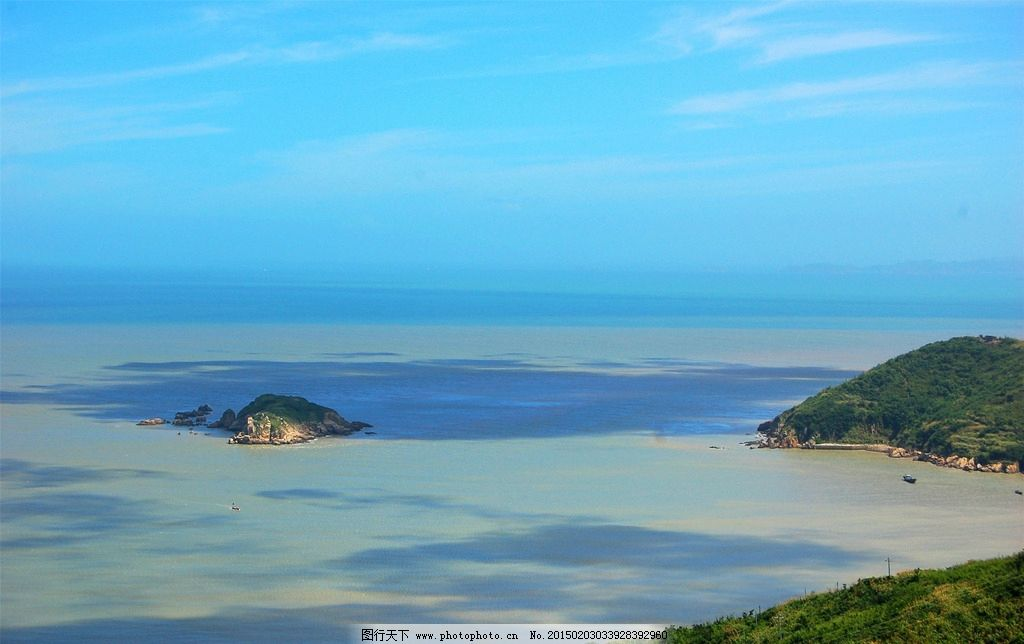 嵊泗列岛图片