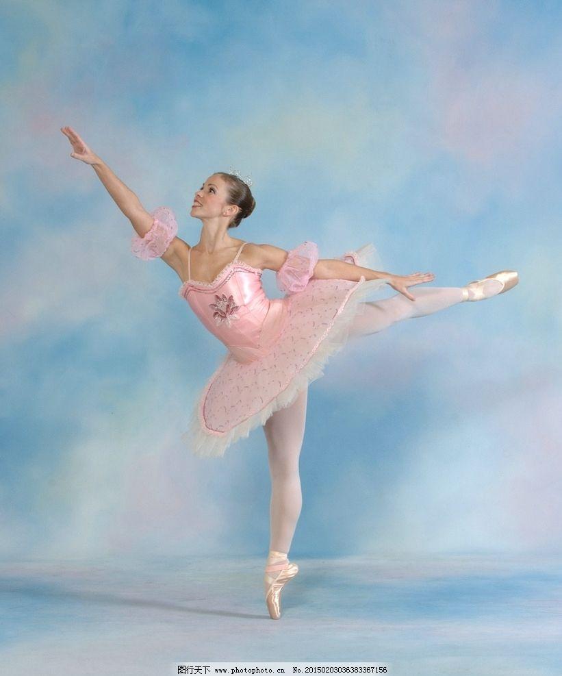 芭蕾舞图片