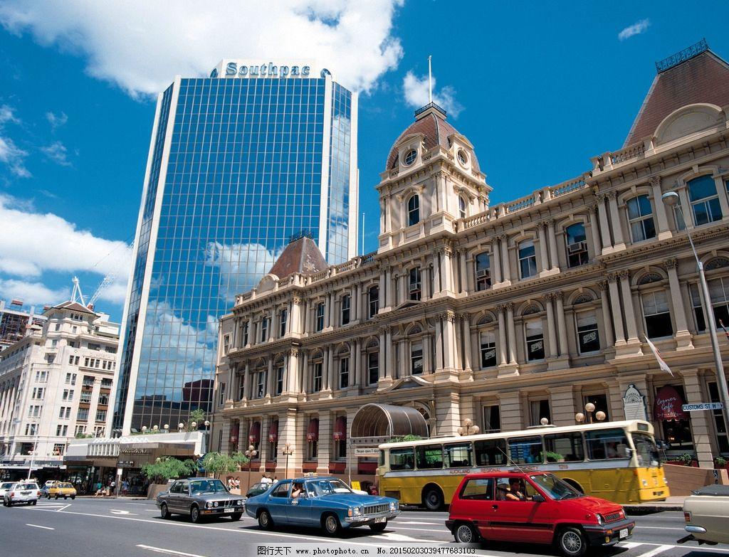 欧式建筑 都市建筑 城市 楼房 高楼 大厦 繁华 城镇 房产 摄影
