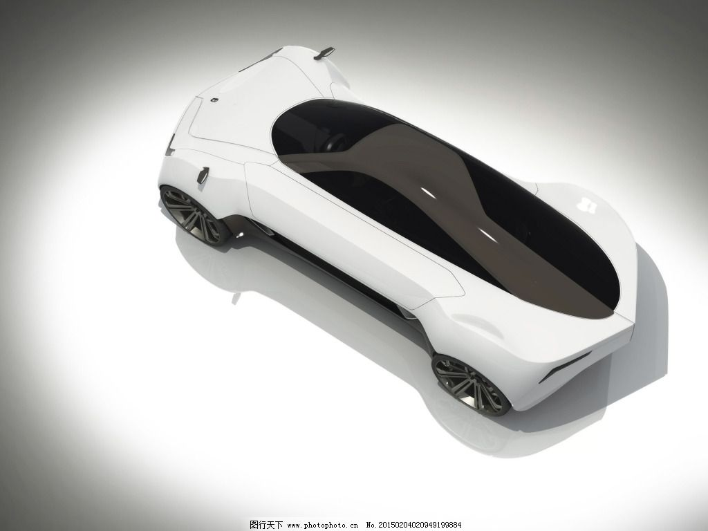 3d立体汽车