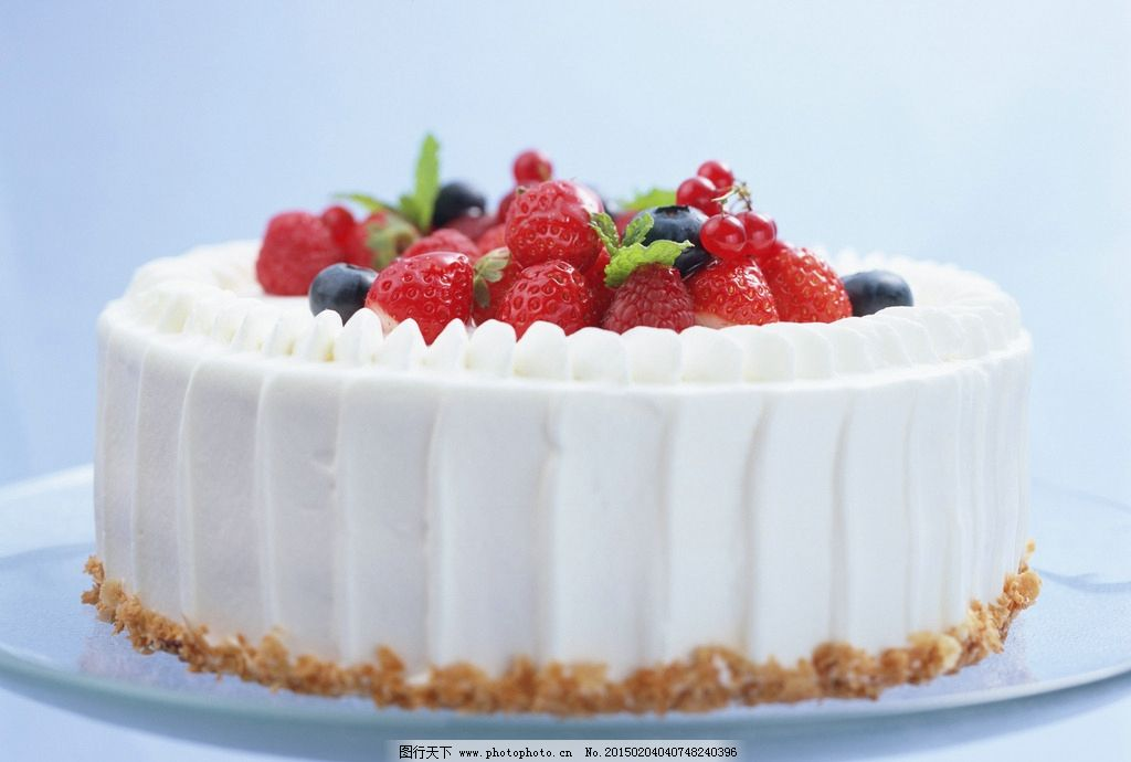 摄影图库 餐饮美食 其他  高清图片 蛋糕 奶油蛋糕 手工 烘焙 甜品