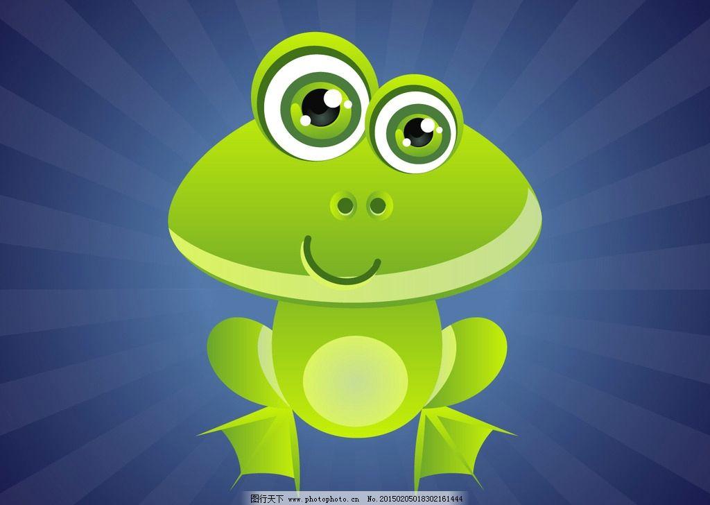 青蛙 小青蛙 池塘 池塘青蛙 夏日 荷花 可爱的青蛙 卡通青蛙 青蛙王子