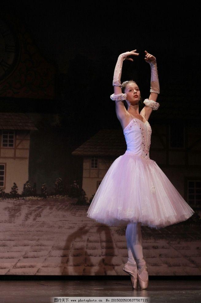 芭蕾舞图片,短裙 舞裙 舞蹈 舞女 美女 唯美 跳舞-图