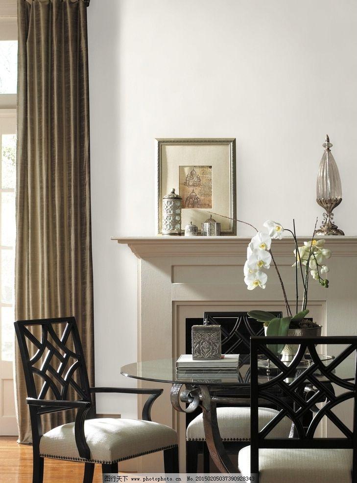 室内场景 椅子 柜子 桌子