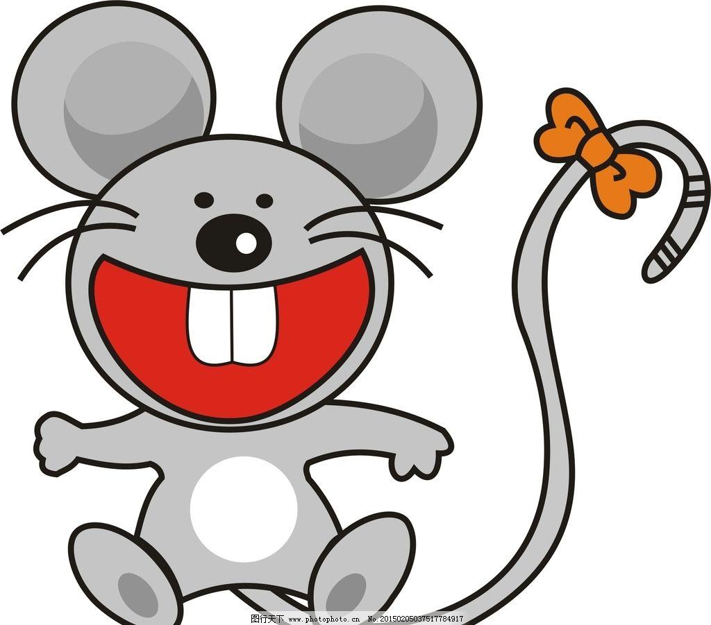 卡通动画 动物图片