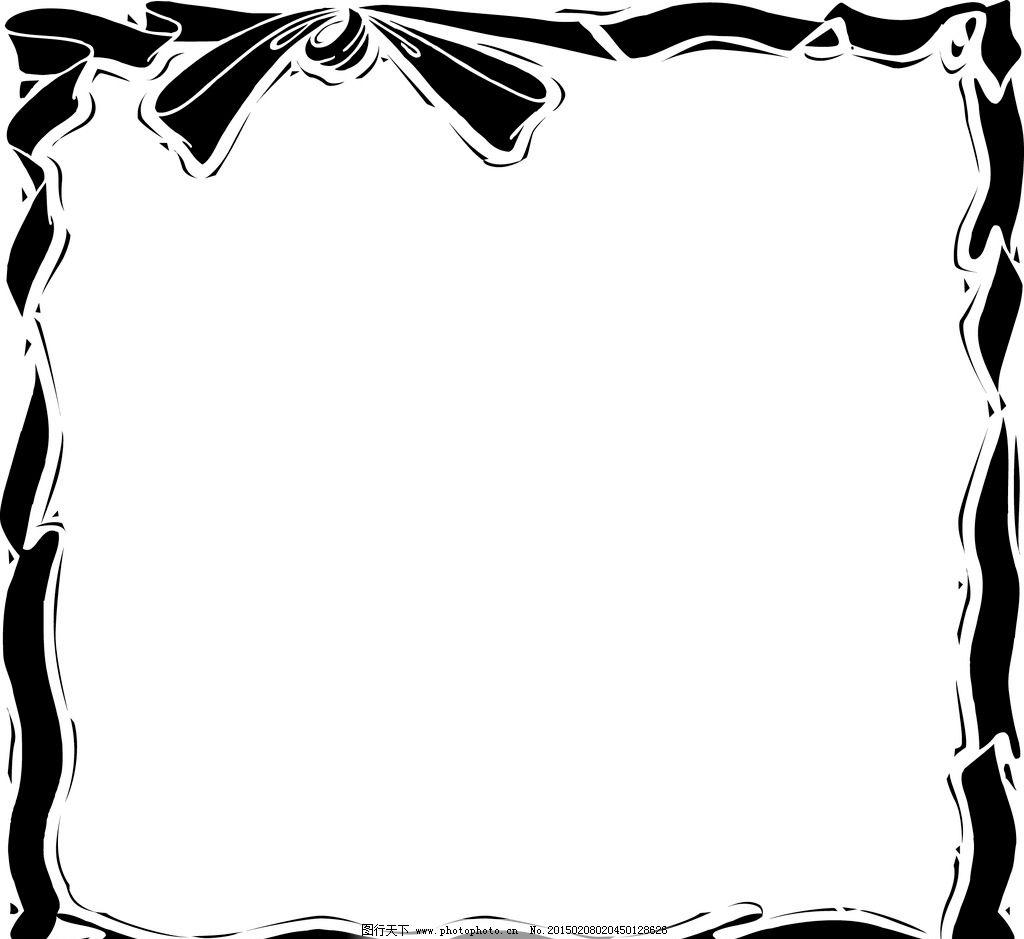 边框 相框图片