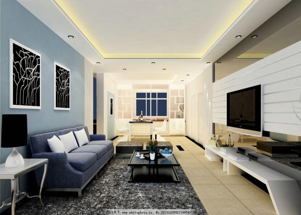 现代简约风格      室内设计 jig 会客区 现代简约效果图 设计 3d设计