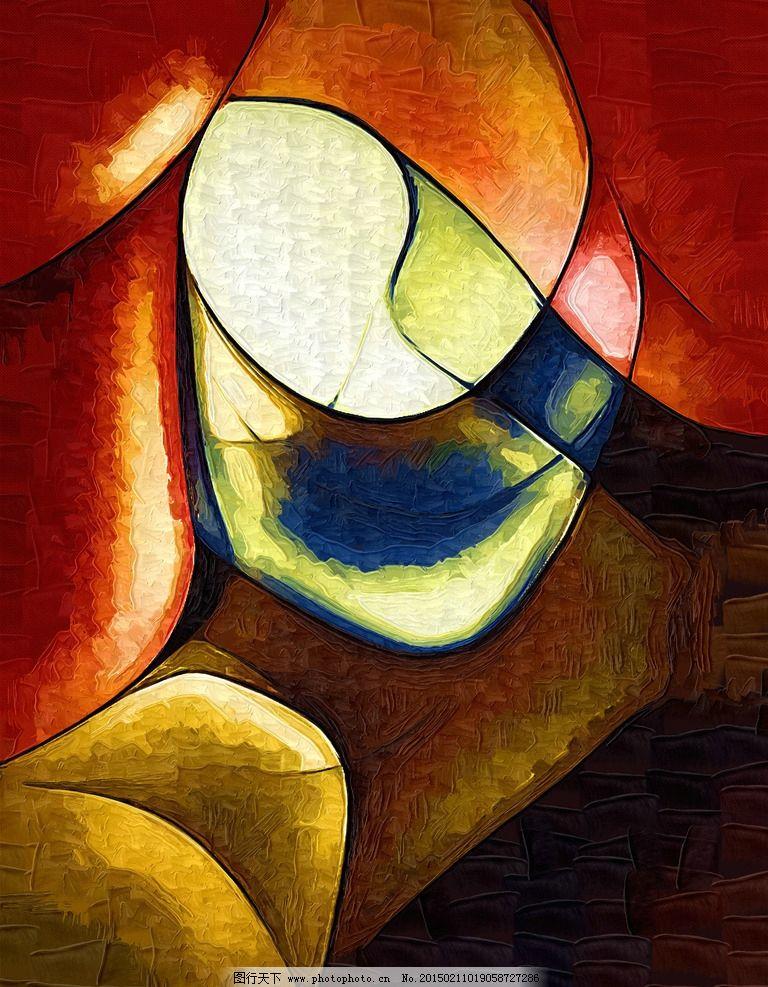 抽象 抽象画 装饰画 无框画 抽象装饰画 客厅装 挂画 欧式无框画 抽象