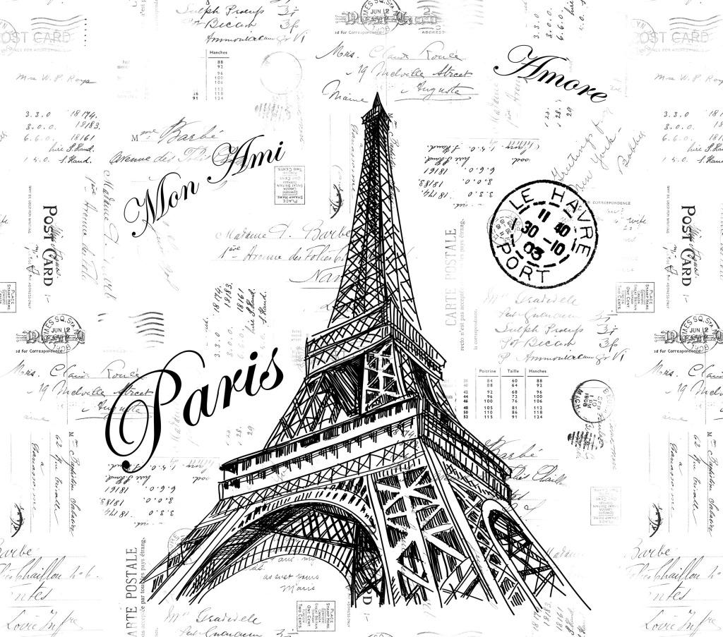 埃菲尔巴黎铁塔